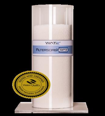 FILTERSORB® SP3  基于NAC技术的防垢介质